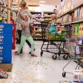 5 Tips ke Supermarket atau Pasaraya bersama Anak Kecil