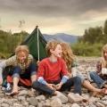 Ajar Anak 20 Kemahiran Asas ini untuk Pastikan Mereka ada Survival Skills