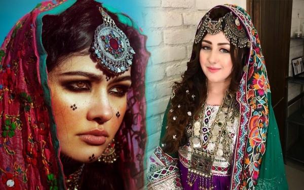 kenali etnik pashtun etnik yang dikatakan anak gadisnya