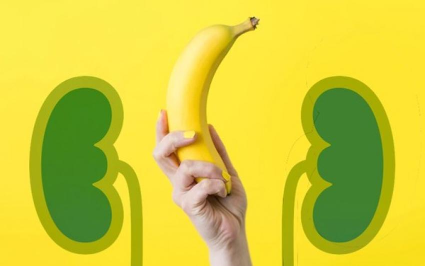 7 Makanan Harian Yang Boleh Merosakkan Buah Pinggang Sekiranya Berlebihan Iluminasi