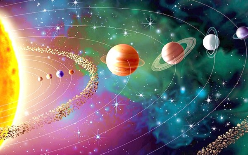 Apa Sebenarnya Fungsi Planet Terhadap Kita Di Bumi Iluminasi