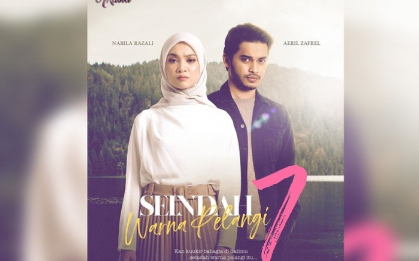 Info Drama Seindah Tujuh Warna Pelangi (Slot Akasia