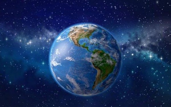Dari Mana Datangnya Sebutan Bumi, Dunia Dan 'Earth'? - Asal-Usul Perkataan | Iluminasi