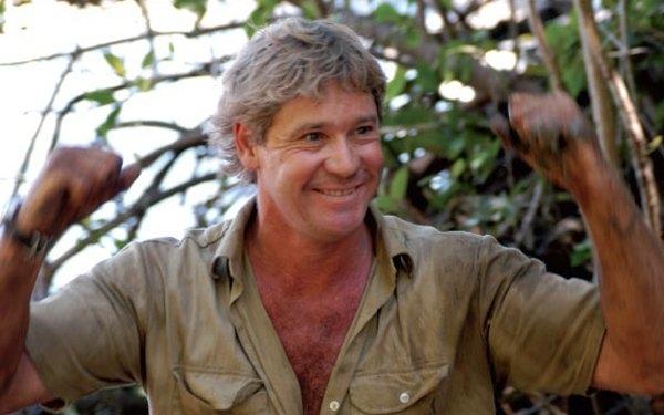 Kisah Tragedi Kematian Steve Irwin The Crocodile Hunter Sewaktu Sesi Penggambaran Iluminasi