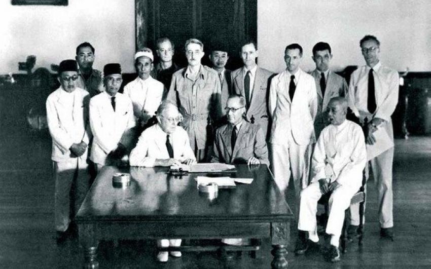 Penjajahan British Khabar Baik Untuk Penduduk Asal Tanah Melayu Iluminasi
