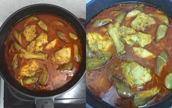 Resepi Kari Ayam Tanpa Santan Siap Dalam 30 Minit Iluminasi