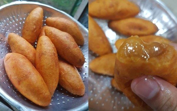 resepi kuih cek mek molek mudah  lazat iluminasi Resepi Biskut Ferrero Rocher Malaysia Enak dan Mudah