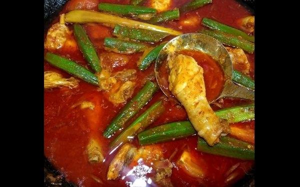 Resepi Pilihan Asam Pedas Ayam Kegemaran Ramai Iluminasi