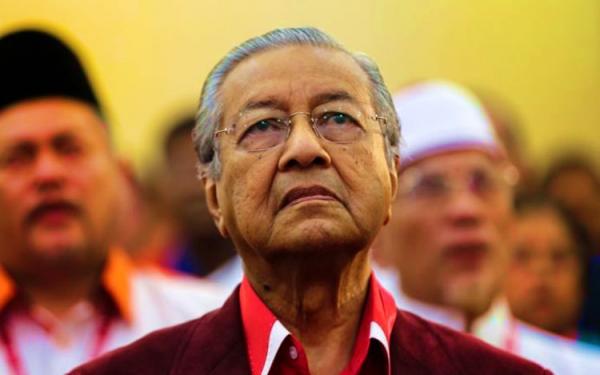 Sejarah Ringkas Tun Doktor Mahathir Perdana Menteri Malaysia Ke 7 Iluminasi