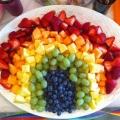 Resepi Salad Buah dengan Sos Limau Madu yang Paling Mudah di Duni...
