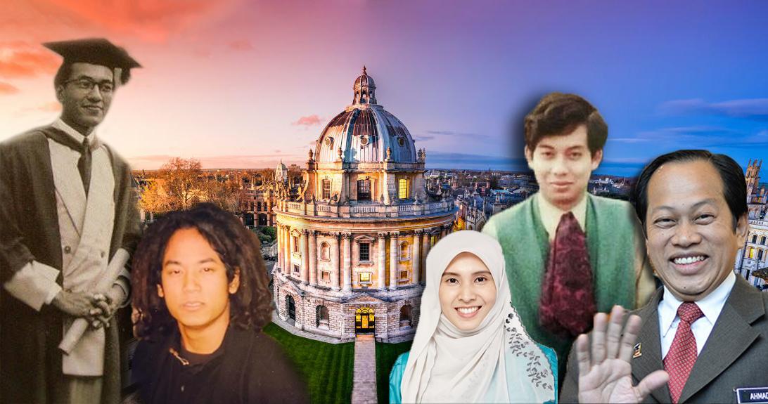 10 ahli politik malaysia yang berkelulusan universiti terkemuka luar negara