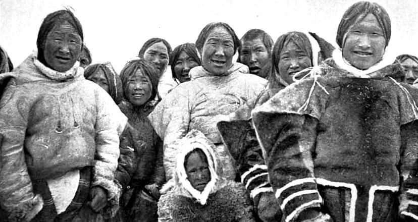 10 fakta menarik mengenai eskimo 1
