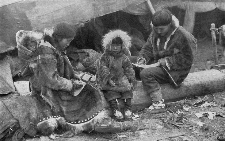 10 fakta menarik mengenai eskimo 9
