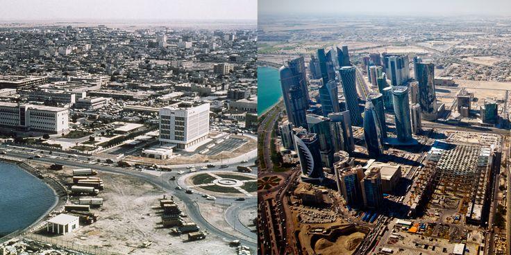 10 fakta menarik tentang negara qatar 6 768