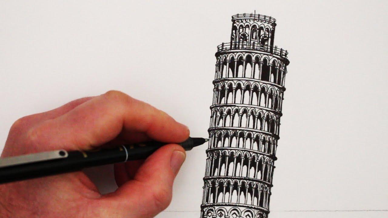10 fakta mengenai pembinaan dan baik pulih menara condong pisa 9