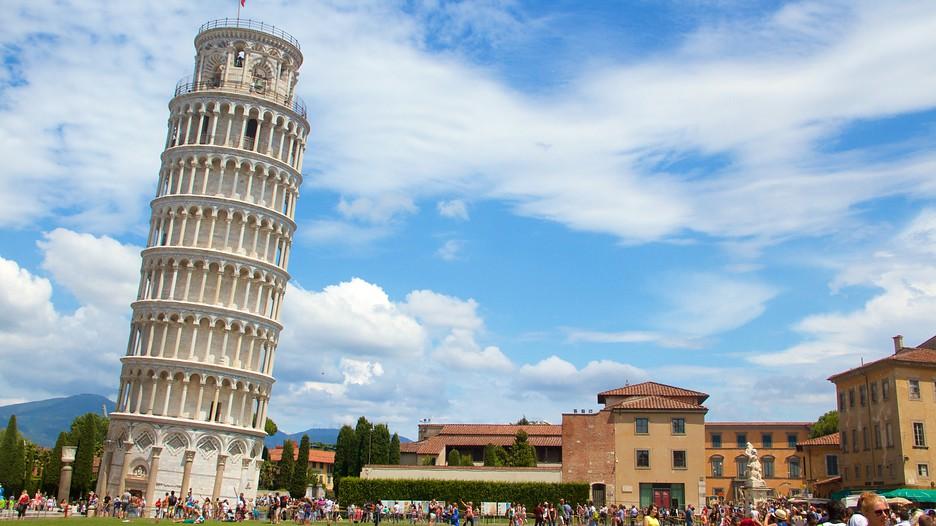 10 fakta mengenai pembinaan dan baik pulih menara condong pisa