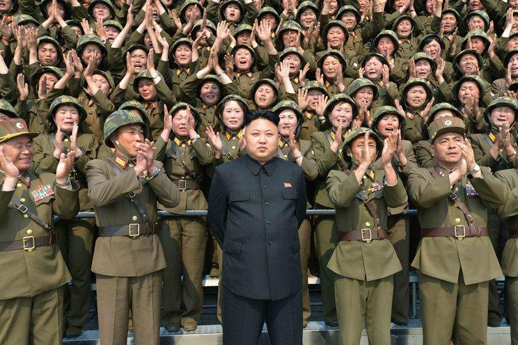 10 fakta menyeramkan mengenai pasukan tentera korea utara 01