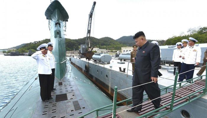 10 fakta menyeramkan mengenai pasukan tentera korea utara 3