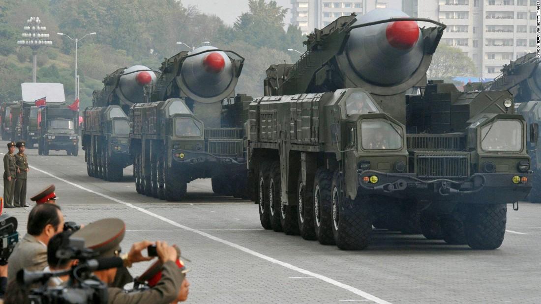 10 fakta menyeramkan mengenai pasukan tentera korea utara 6