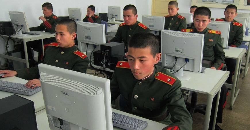 10 fakta menyeramkan mengenai pasukan tentera korea utara