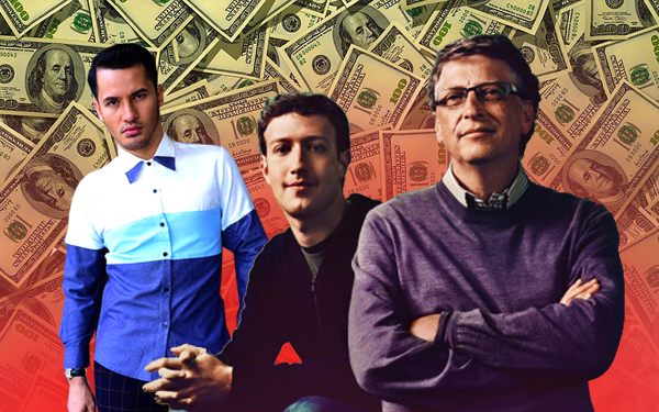 10 manusia paling pantas mencecah status billionaire 137