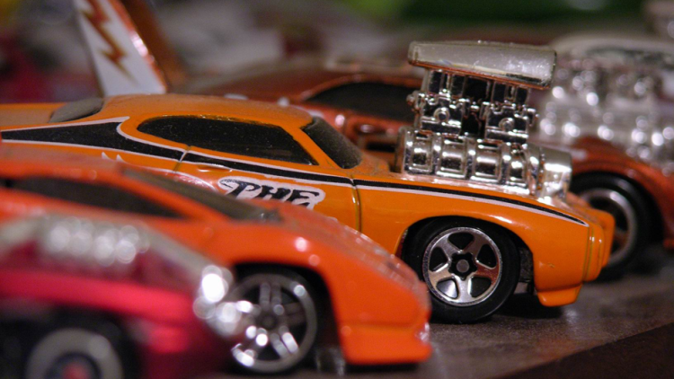 10 model hot wheel paling mahal