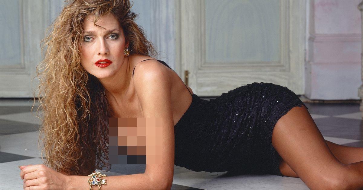 10 model transgender paling jelita di dunia 10 2uu56