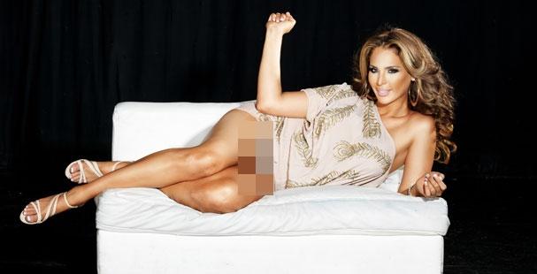 10 model transgender paling jelita di dunia 2 2uu34