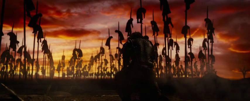 10 pahlawan terhebat paling digeruni tamadun purba