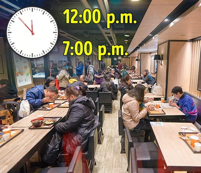 10 rahsia restoran makanan segera akhirnya terbongkar 1