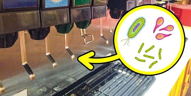 10 rahsia restoran makanan segera akhirnya terbongkar 10