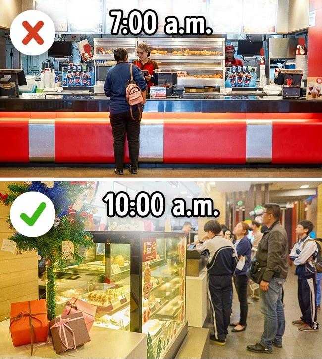 10 rahsia restoran makanan segera akhirnya terbongkar 6