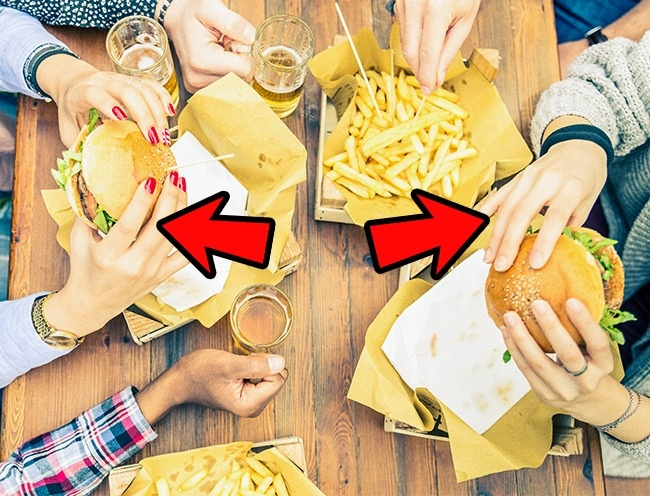 10 rahsia restoran makanan segera akhirnya terbongkar 9
