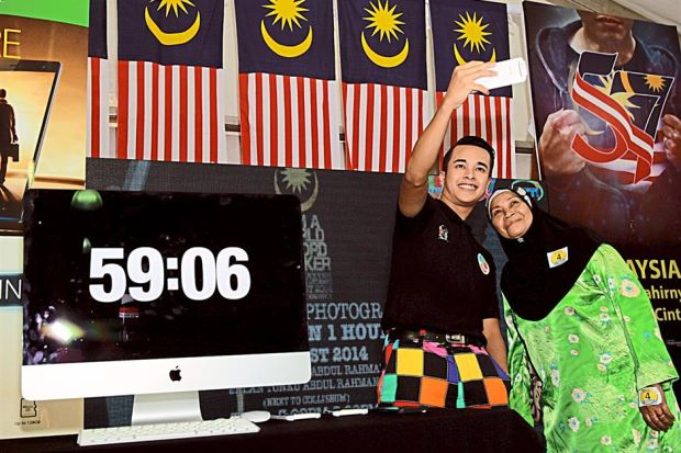 10 rekod dunia yang dipegang rakyat malaysia 7