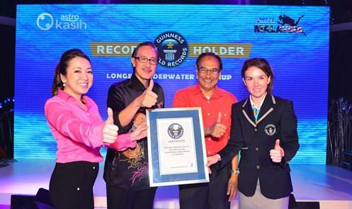 10 rekod dunia yang dipegang rakyat malaysia 8