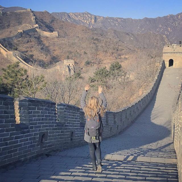 12 tembok besar china