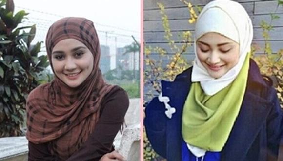 14 artis malaysia berwajah seiras yang ramai tak perasan 1