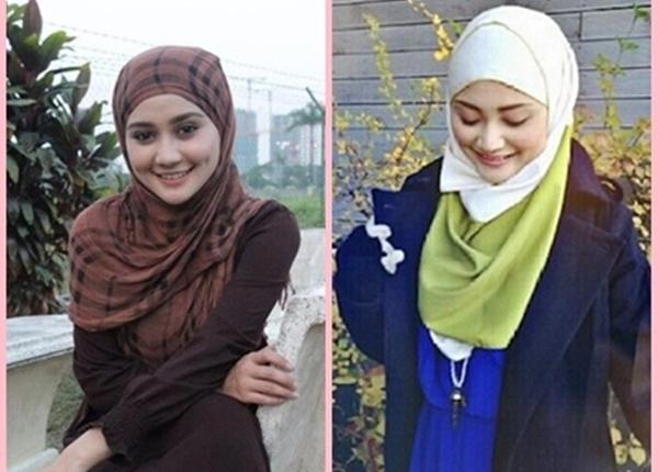 14 artis malaysia berwajah seiras yang ramai tak perasan 7