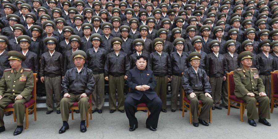 15 fakta pelik dan menarik mengenai korea utara 4
