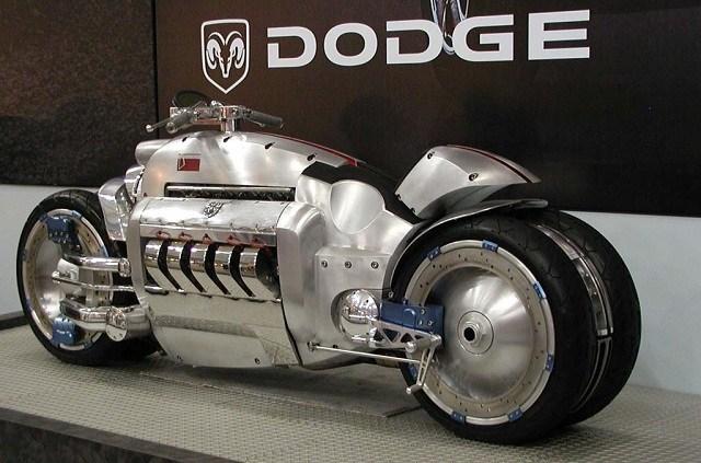 15 motorsikal terlaju di dunia 1
