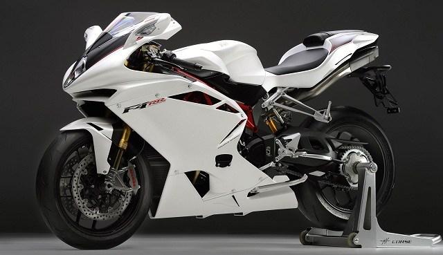 15 motorsikal terlaju di dunia 10