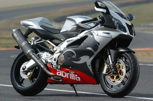 15 motorsikal terlaju di dunia 12