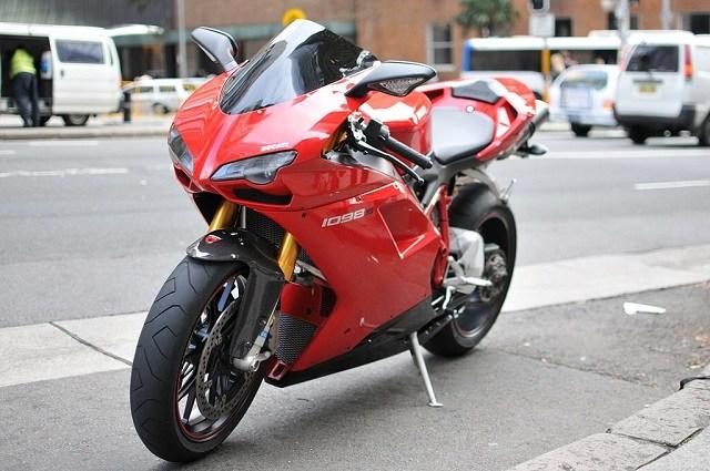 15 motorsikal terlaju di dunia 14