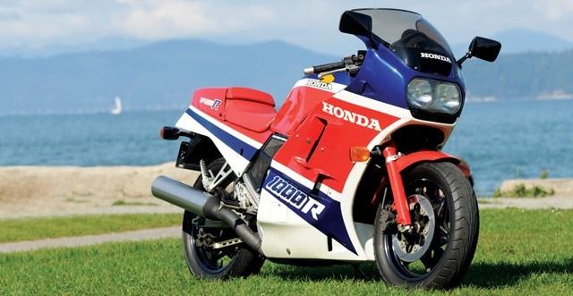 15 motorsikal terlaju di dunia 15
