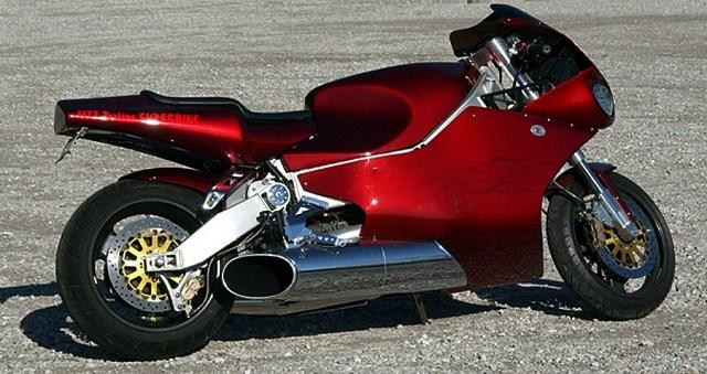 15 motorsikal terlaju di dunia 2