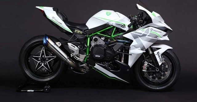 15 motorsikal terlaju di dunia 3