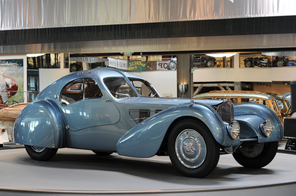 1936 bugatti type 57c atlantic