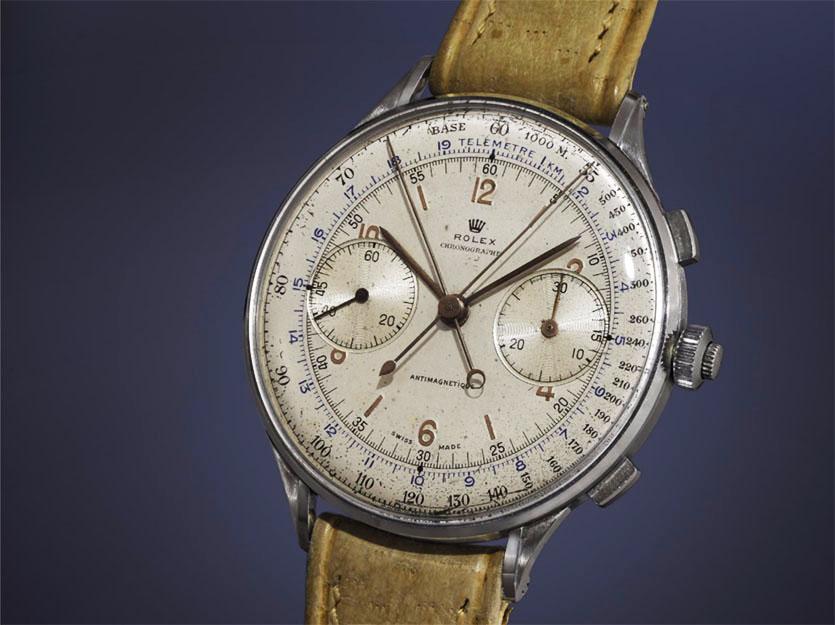 1942 antimagnetique ref 4113 jam rolex paling mahal pernah dijual di dunia 2