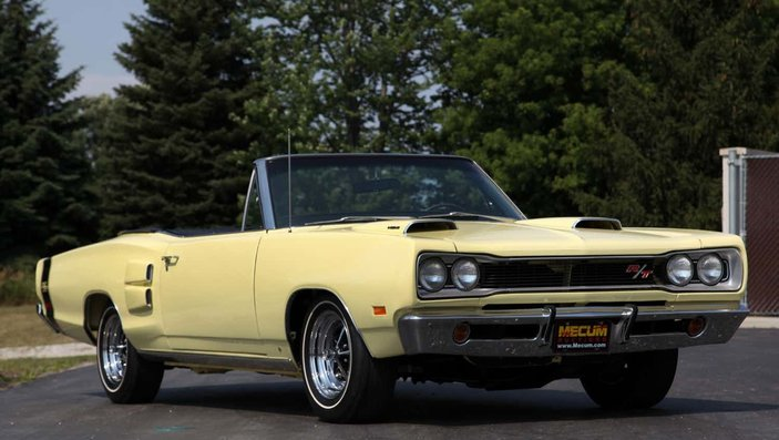 1969 1970 dodge hemi coronet rt convertible