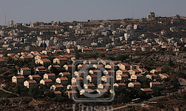 206 syarikat dunia terbabit bina penempatan haram israel di tebing barat
